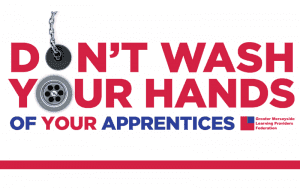 Don't Wash Your Hands of Your Apprentices